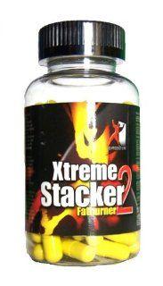 US Product Line Xtreme Stacker 2, 1er Pack (1 x 90 g) Lebensmittel & Getr�nke
