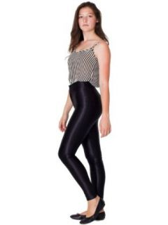 American Apparel The Disco Pant at  Women�s Clothing store: Leggings Pants