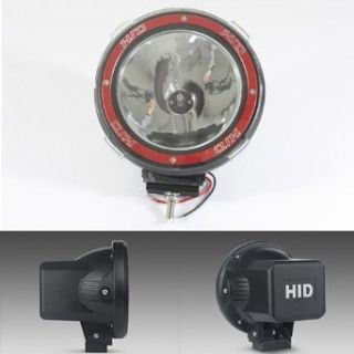 "HAMMER 35W 12V Work Off road Light 4"" HID Xenon Lamp 30 Degree Waterproof Spot Lighting 1 pc Set   Flood Lighting"