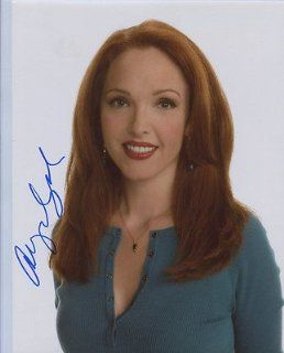 Amy Yasbeck Signed The Mask Pretty Woman Wings Life On A Stick B Entertainment Collectibles