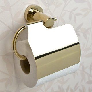 Ceeley Collection Toilet Paper Holder   Polished