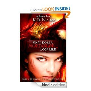 What A Murderer Looks Like (Chieftain's Daughter)   Kindle edition by Kevin Nielson, Debs Goddard. Science Fiction & Fantasy Kindle eBooks @ .