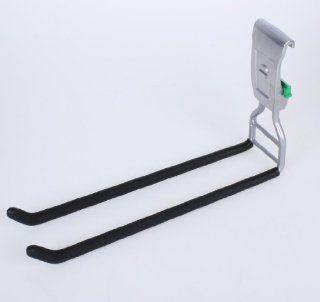 Universal Halter f�r ELECSA System Gartenger�te Werkzeug Garage Wandhalter Modell ELECSA 254: Garten