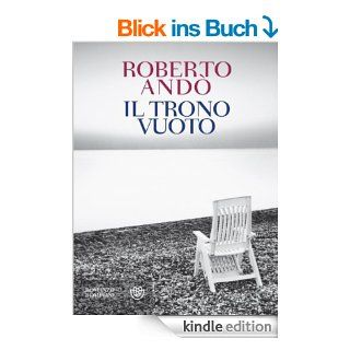 Il trono vuoto (Narratori italiani) eBook: Roberto And�: Kindle Shop