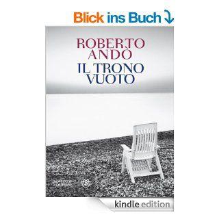 Il trono vuoto (Narratori italiani) eBook: Roberto And�: Kindle Shop