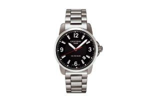 Certina Herren Armbanduhr XL DS Podium Analog Edelstahl C260.7129.42.66: Uhren