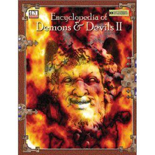 Encyclopedia of Demons & Devils 2 (D20 System) James M. Ward 9780971959859 Books