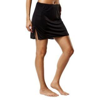 Vassarette Womens 16 Half Slip   Black M