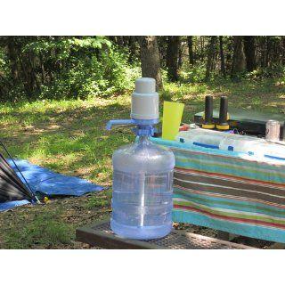 Dolphin Manual Drinking Water Pump  Automotive Engine Water Pumps  Patio, Lawn & Garden