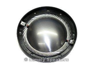 Altec Lansing Factory Speaker Replacement Horn Diaphragm 25885XX, 288, 291, 299, 16 Ohm Electronics