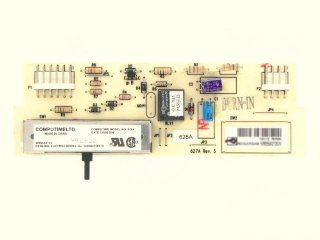 PREMIUM POWER WR55X0130R General Electric Refrigerator Control Board: Cell Phones & Accessories
