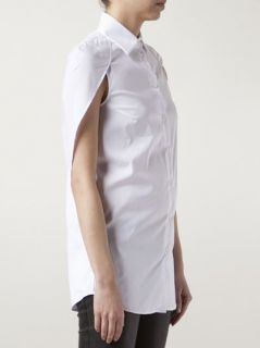 Maison Martin Margiela Cap Sleeve Shirt   The Webster