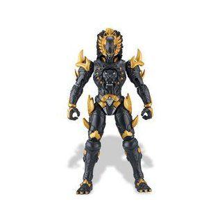 "Power Rangers Jungle Fury 5"" Action FiguresDai Shi Toys & Games"