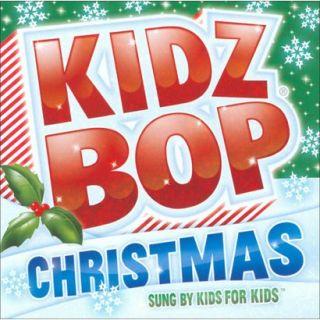 Kidz Bop Christmas! (2011)
