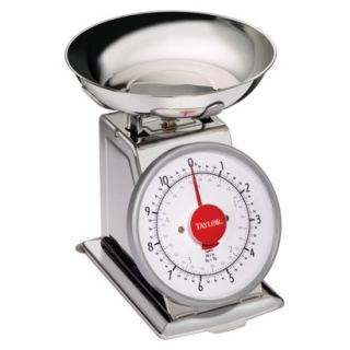 Taylor Stainless Steel Food Scale
