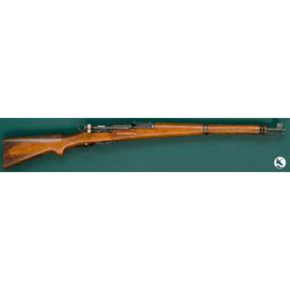 Waffenfabrik Bern K31 Centerfire Rifle UF102579591
