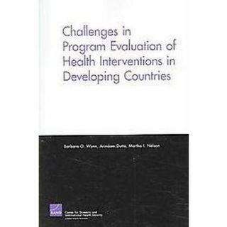 Challenges in Programs Evaluation of Health Inte