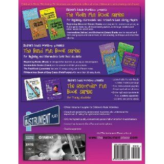 The Beginning Band Fun Book's FUNsembles: Book of Easy Duets (Flute): for Beginning Band Students (9781469925721): Mr. Larry E. Newman: Books