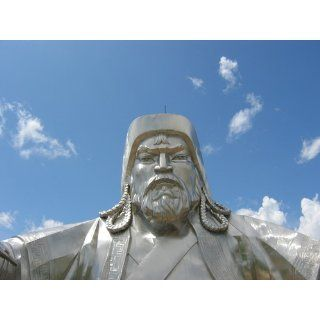 Genghis Khan and the Making of the Modern World: Jack Weatherford: 9780609809648: Books