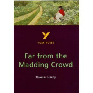 Far from the Madding Crowd York Notes for GCSE Nicola Alper 9780582368286 Books