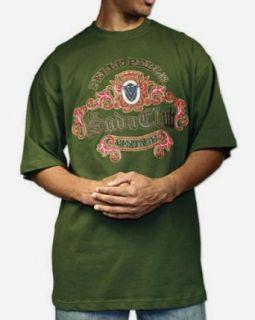 Pelle Pelle Soda Club Fashion T shirt (XXL) Clothing