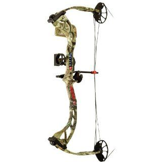 PSE Rally Compound Bow Ready   to   Shoot Package  Compound Archery Bows  Sports & Outdoors