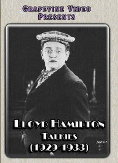 Lloyd Hamilton Talkies, 1929 1933: Lloyd Hamilton, William Watson, Alfred J. Goulding, Babe Stafford, Leslie Pearce, Harry Edwards: Movies & TV