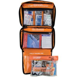 Adventure Medical Kits Sportsman Series Grizzly First Aid Kit 708403