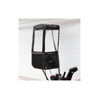 OEM 390 674   MTD Deluxe Two Stage Snow Blower Cab : Snow Thrower Accessories : Patio, Lawn & Garden