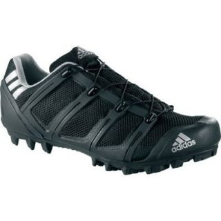 Adidas Hammer Mountain Bike Shoe   Black   863255 (13.5 US (48 2/3 Euro)): Shoes