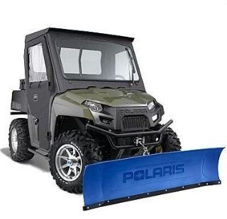Polaris Ranger Glacier II Plow Frame. OEM 2877045: Automotive