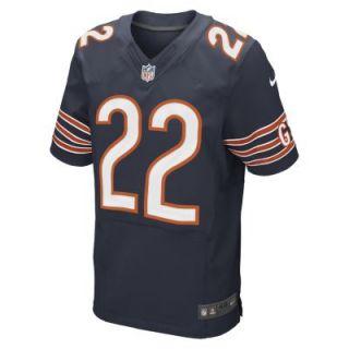 Nike NFL Chicago Bears (Matt Forte) Mens Football Home Elite Jersey   Marine