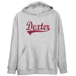 Dexter Male Names Men Hoodie Clothing