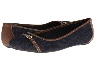 Dr. Scholls Rachael Womens Flat Shoes (Black)