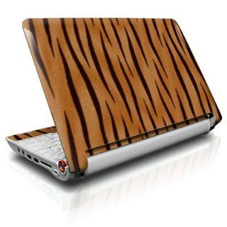 Tiger Stripes Design Skin Decal Sticker for Acer (Aspire ONE) 8.9 inch Netbook Laptop Computers & Accessories