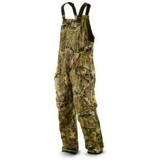 Russell Outdoors Dry Stalker II Scent Stop Bibs Mossy Oak Infinity, MOSSY OAK INF, 3XL : Camouflage Hunting Apparel : Sports & Outdoors
