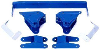 "Fabtech FTS424BK Hanger Kit, 3.5"" Spring Hanger Lift For Select Ford F250/350, 4 Wheel Drive Trucks: Automotive"