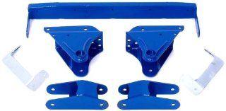 "Fabtech FTS424BK Hanger Kit, 3.5"" Spring Hanger Lift For Select Ford F250/350, 4 Wheel Drive Trucks: Automotive"