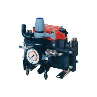 Comet Diaphragm Pump   8 GPM, 435 PSI, 3/4in. Shaft, Model# MP30   Portable Power Water Pumps