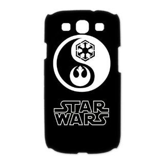 Custom Star Wars 3D Cover Case for Samsung Galaxy S3 III i9300 LSM 3331: Cell Phones & Accessories