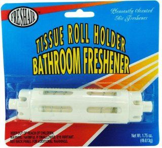 Toilet Paper Holder with Freshener   Automotive Air Fresheners