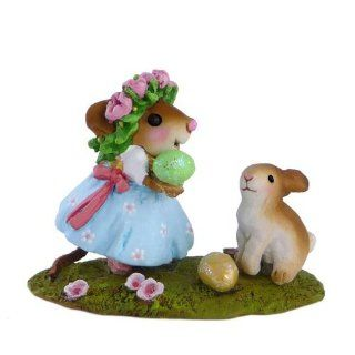 Shop Wee Forest Folk M 448a Some Bunny to Love Easter 2013 Limited at the  Home D�cor Store. Find the latest styles with the lowest prices from Wee Forest Folk