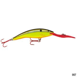 Rapala Deep Tail Dancer Hard Bait   TDD11 Series 411754