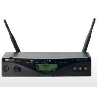 AKG Pro Audio WMS470 INSTR SET BD1 50mW   EU/US/UK Wireless Microphone System Musical Instruments