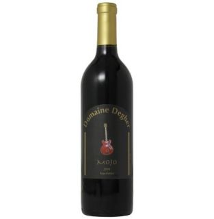 2008 Domaine Degher Mojo Red Paso Robles 750 mL: Wine