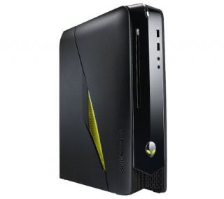 Alienware X51 Desktop Intel Core i5, 8GB RAM, 1TB HD, Blu ray —