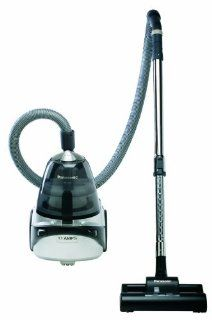 Panasonic Canister Vacuum Cleaner Model MC CL485   Household Canister Vacuums