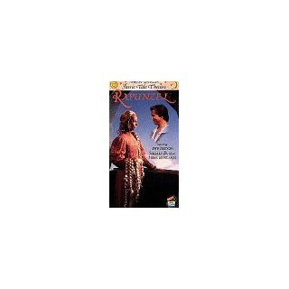 Faerie Tale Theatre: Rapunzel [VHS]: Jeff Bridges, Shelley Duvall, Gena Rowlands, Roddy McDowall, Phil Fondacaro, Sal Fondacaro, George Rossitto, G. Cates, Gilbert Cates, Marco Zappia, Bridget Terry, Fred Fuchs, David Wyles: Movies & TV