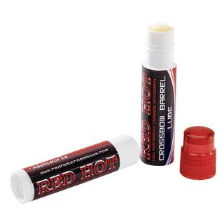 Parker RED HOT Wax and Lube Kit 433928