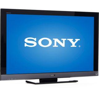 Sony Bravia LCD HDTV 40 1080p KDL 40EX400